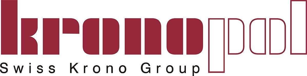 Logo tarimas Kronopol en Viva Parquet