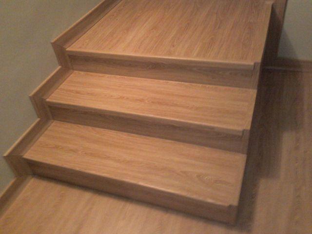 Instalación de Quick Step QST 008 Classic roble plancha