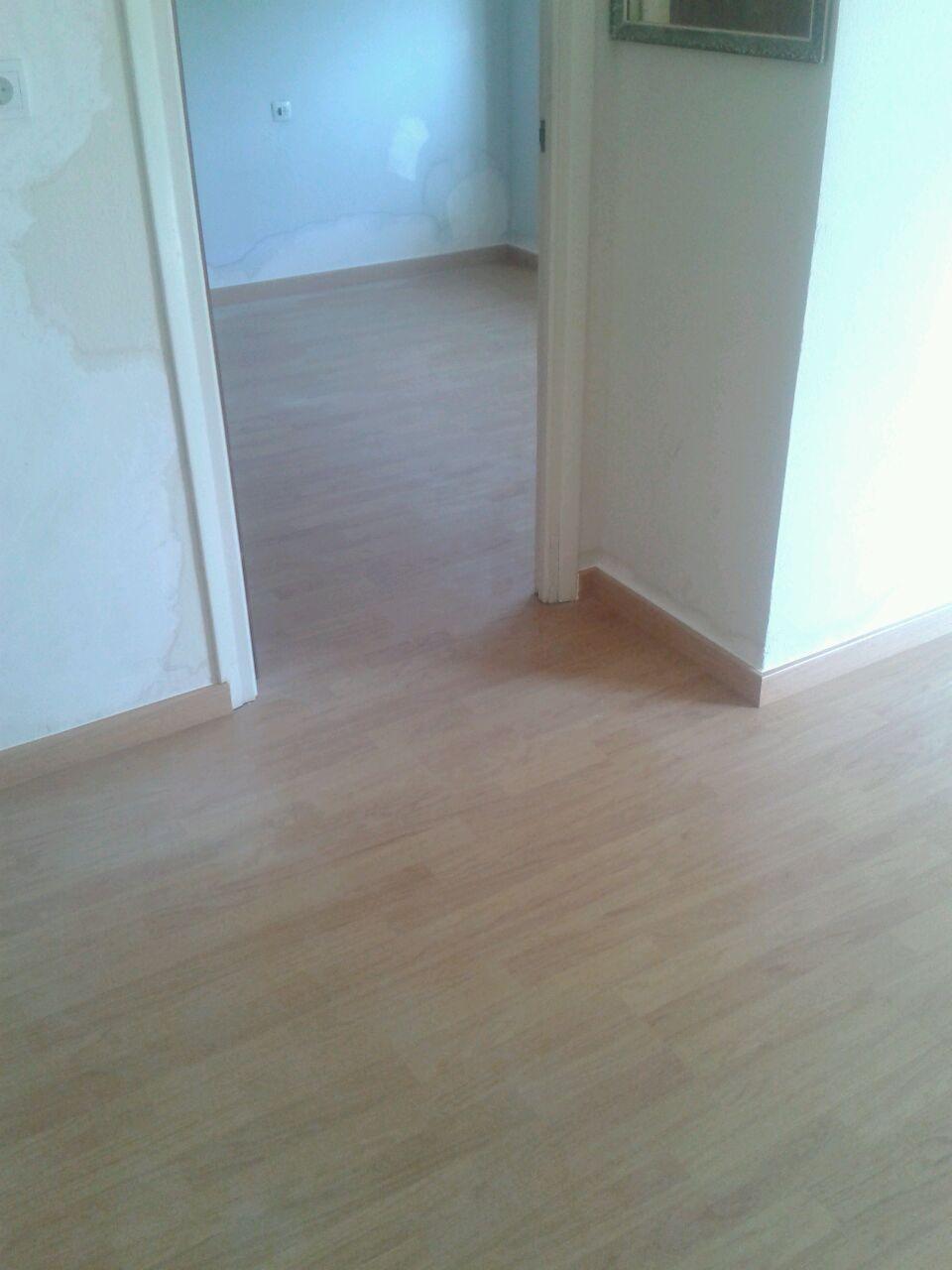 Casa de este alojamiento suelo radiante humedad barato - Suelo radiante parquet ...