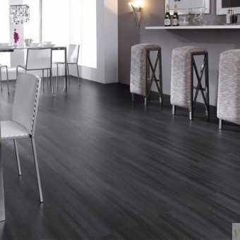 PARQUET FINFLOOR Producto Finfloor Style 68G Nogal Carbone