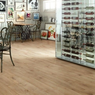 Finfloor 12 Roble Glamour 79N