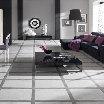 Otra imagen de Faus Industry Tiles Framefloor Cement S172555_2