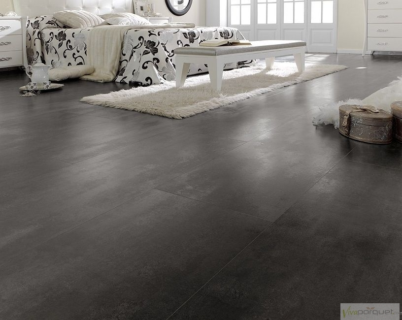 Faus Industry Tiles Oxido Negro Bevel S176546_2
