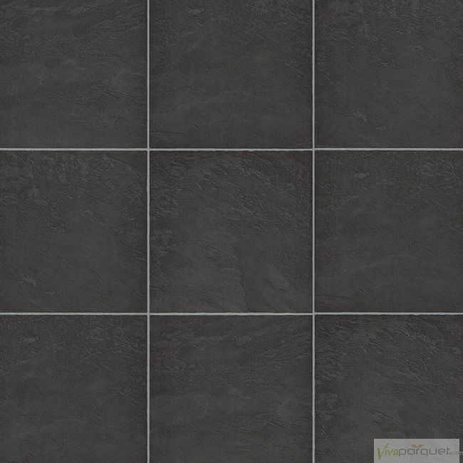 Faus Industry Tiles Pompei Negro S172005