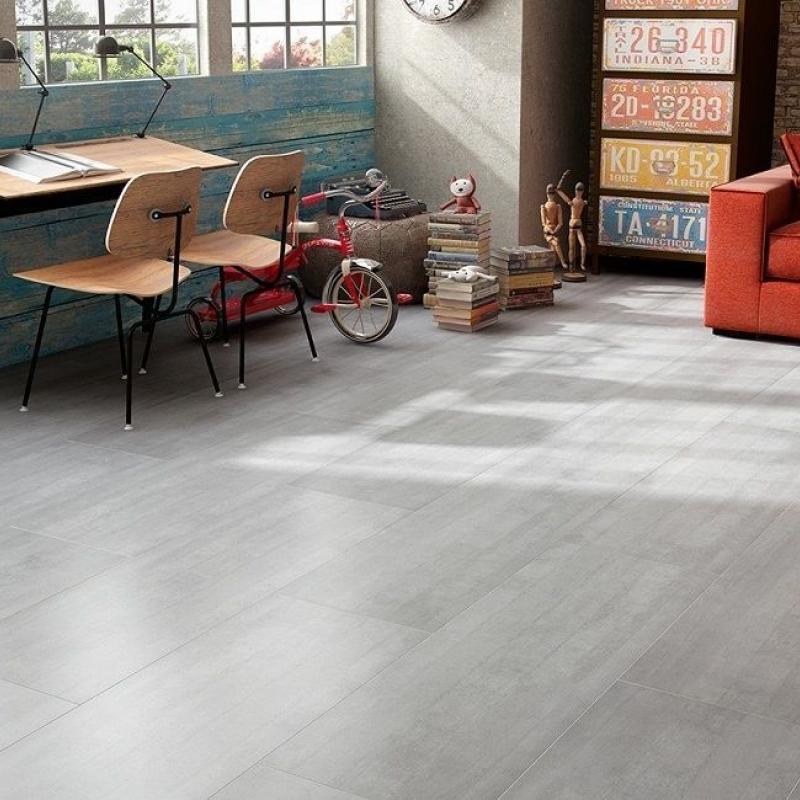 Faus Industry Tiles Terrazo Gris S172609