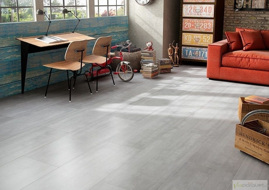 FAUS INDUSTRY TILES TERRAZO GRIS S172609 pertenece a Faus Industry Tiles