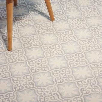 Otra imagen de Faus Retro Victorian Tile S177031_2