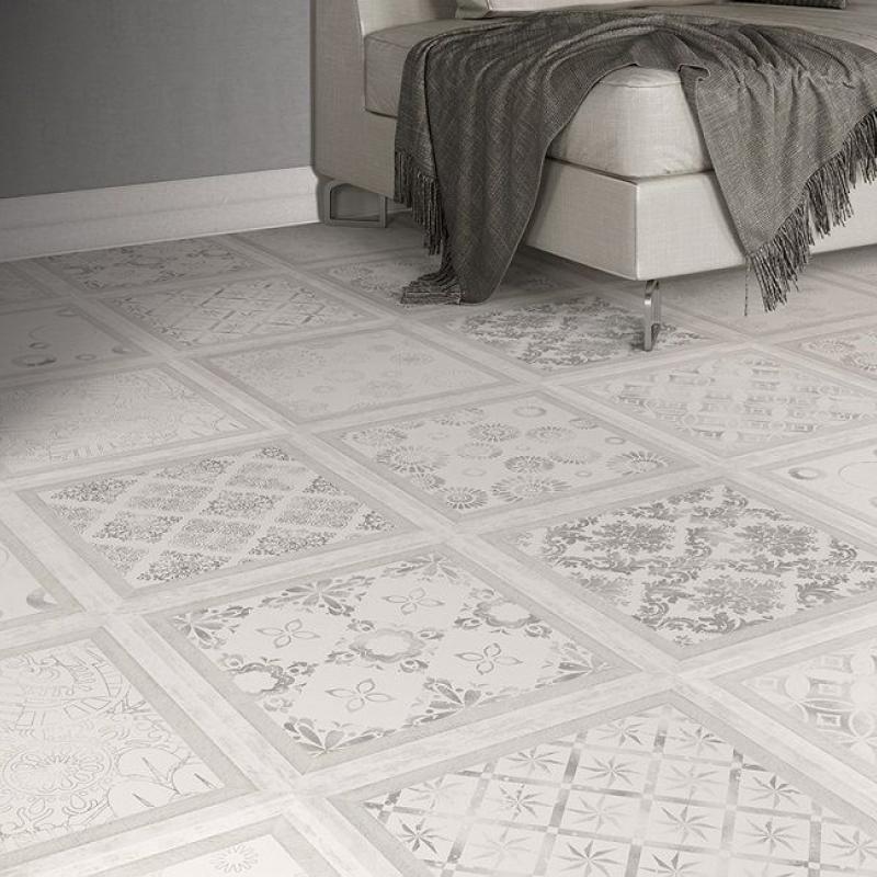 Faus Retro Vintage Tile S177215