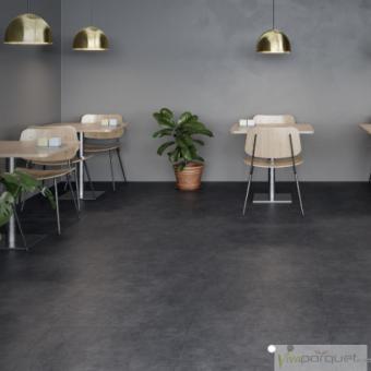 Otra imagen de Faus Industry Tiles Concrete Negro S180093