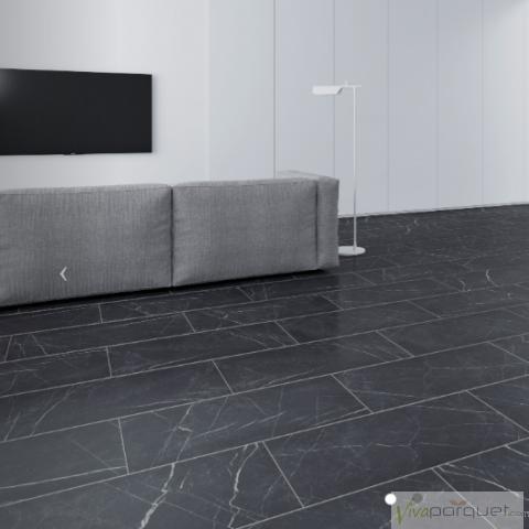 Faus Industry Tiles Mármol Negro S180239