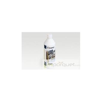Limpiador Suelos Laminados BerryAlloc Producto Accesorio de BerryAlloc Titanium Roble Gris Plateado 3110-3754