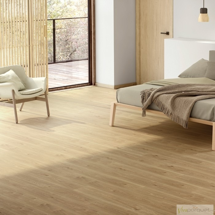 Roble Arles Natural 2AM - Finfloor Evolve