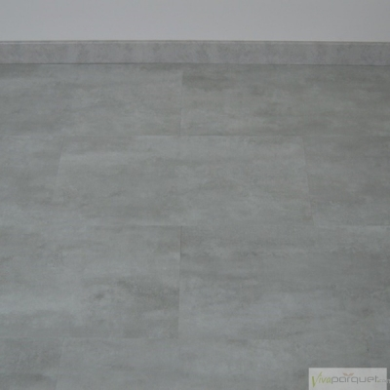 Óxido Plata - Tauro Lamas WPC + LVT