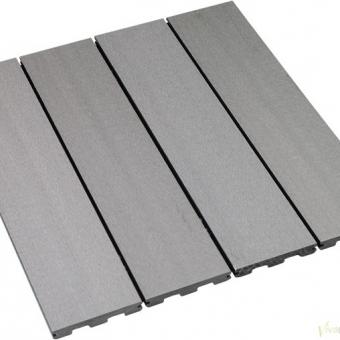 Tarima Tecnológica Composite Maciza Gris Silver es Producto Relacionado con tarima-tecnologica-maciza
