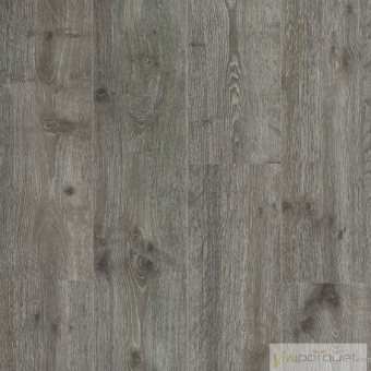 SUELO LAMINADO GRIS Producto Anegada Oak Bisel V2 62001402 BerryAlloc Original