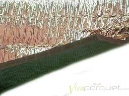 Base Aislante Parquet Silent Floor Gold 4 mm