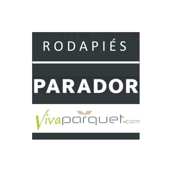 Rodapiés Tarima Parador