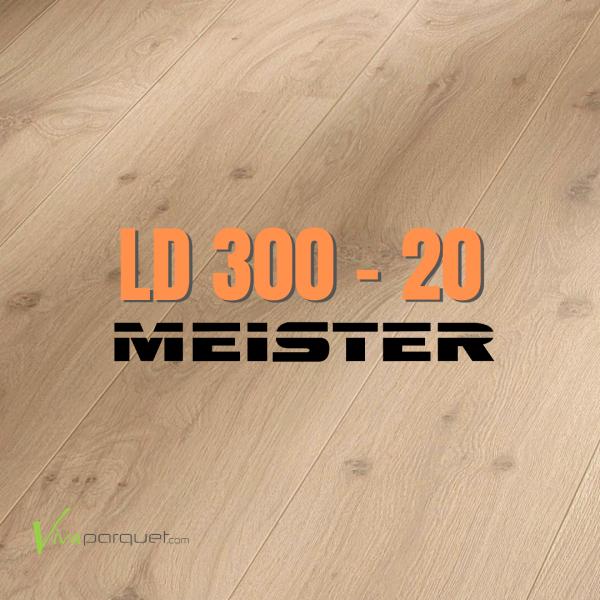 Meister LD 300 Melango 20 | Precios de Liquidación