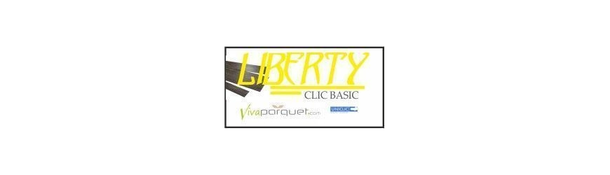 Liberty Clic Basic Suelo Vinílico