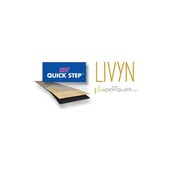 Quick-Step Livyn Suelo PVC Vinílico en Lamas