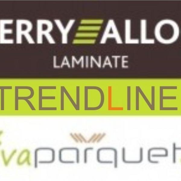 Berry Alloc Trendline Suelos Laminados