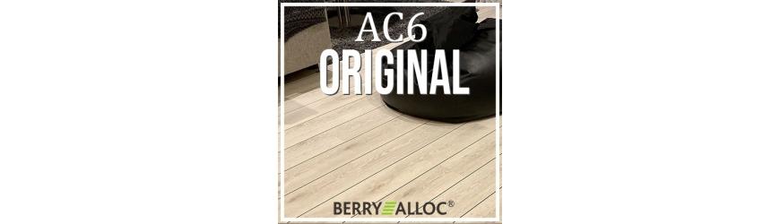 Berry Alloc Original AC5 HPL | El Suelo Laminado más Resistente