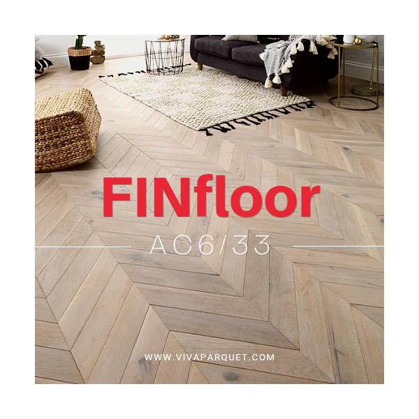 Finfloor Original AC5 8 mm al Precio más bajo de internet