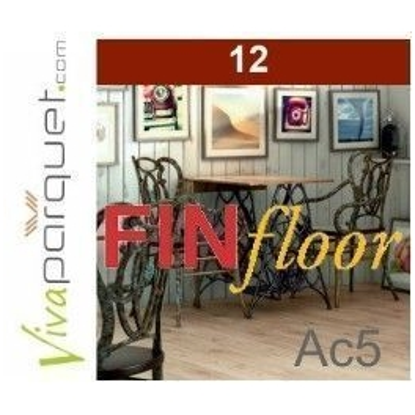 Finfloor 12 AC5 Precio