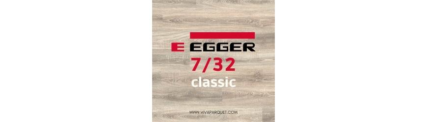 Egger Classic 7 mm | Tarima Egger 7/32