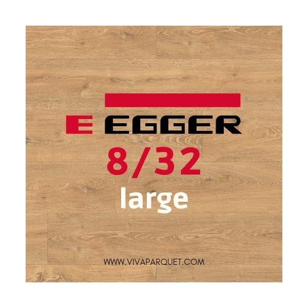 Egger Large 8/32 | Tarima Egger Large Extra Largo