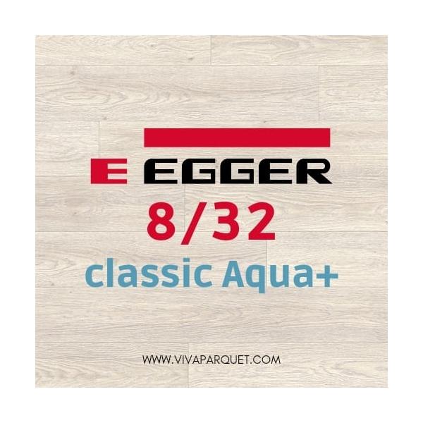 Egger Aqua Plus + Classic 8/32