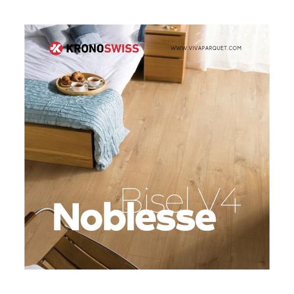 Kronoswiss Noblesse Bisel 4V Precio desde € 9,17 m2