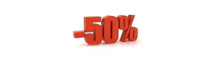 Parquets outlet a mitad de precio descuentos hasta el 50 for Suelos laminados outlet