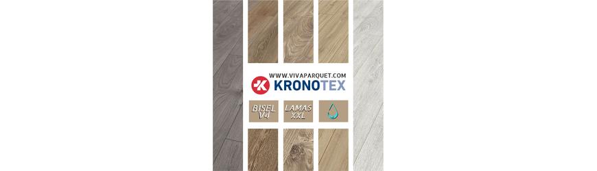 Parquet kronotex mejor precio kronotex suelos laminados for Suelos laminados outlet
