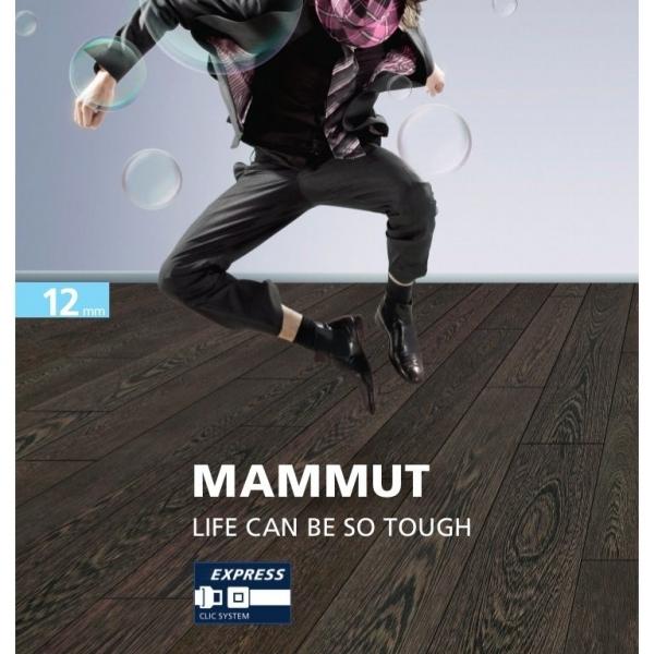 Kronotex Mammut