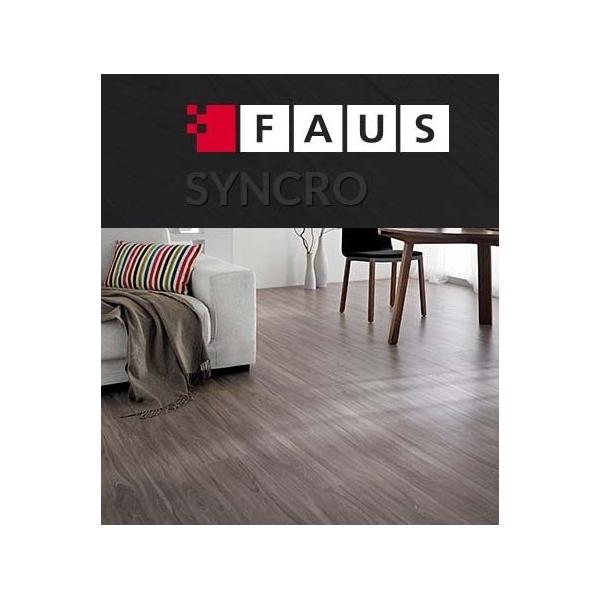 Faus Syncro Suelos Laminados AC5 | Tarima Faus Syncro