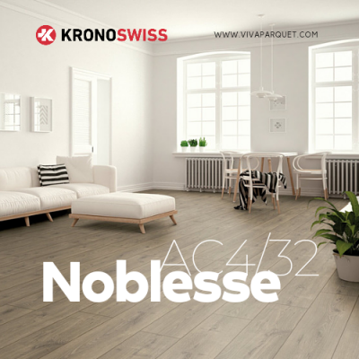 Kronoswiss Noblesse