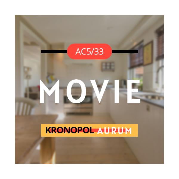 Kronopol Movie