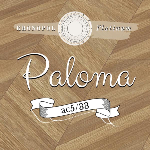 Kronopol Paloma