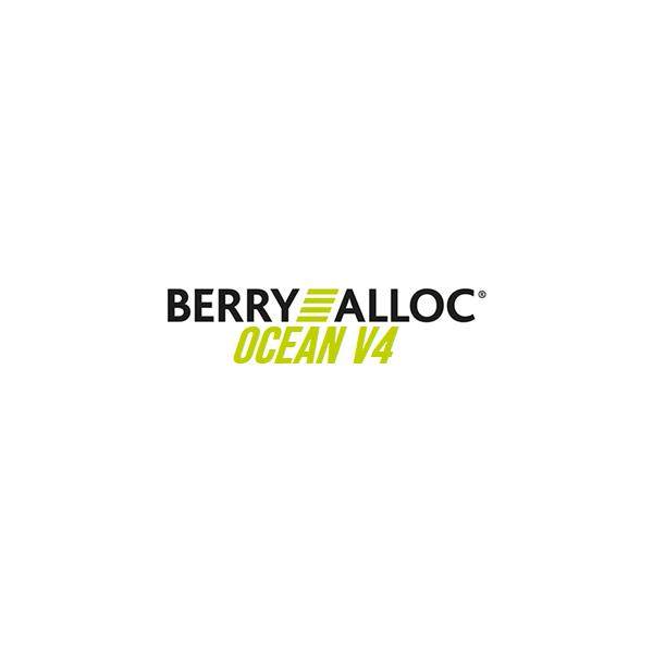Berry Alloc Ocean V4 | Tarima Biselada Berryalloc Ocean 4V
