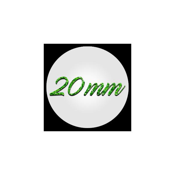 Césped Artificial 20mm