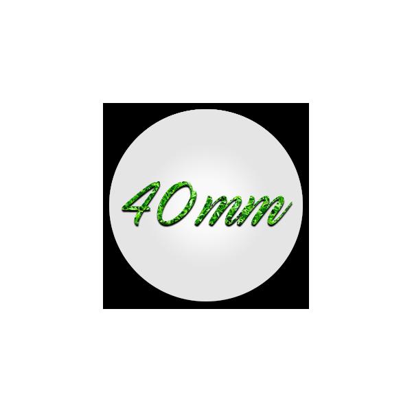 Césped Artificial 40mm
