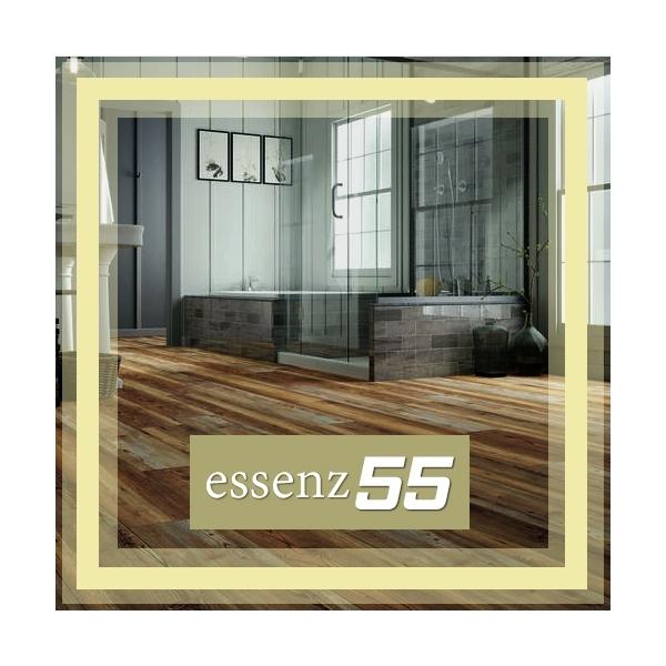 Essenz Vinyl Rigid Clic 55