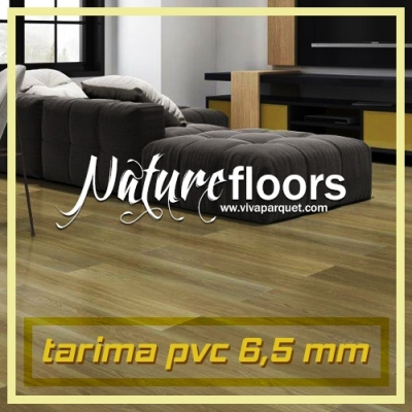 Nature Floor PVC 5mm