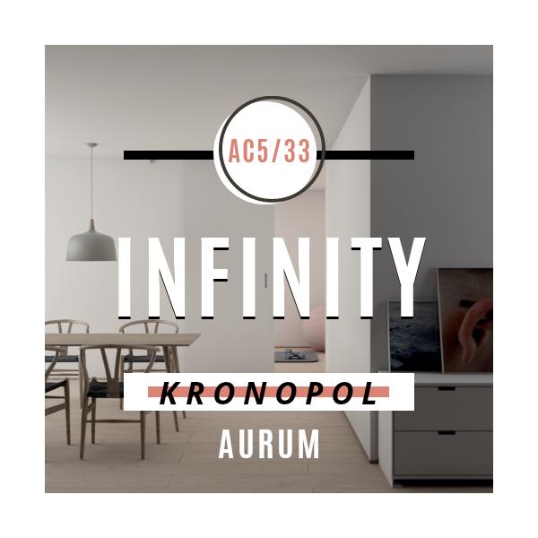 Kronopol Infinity