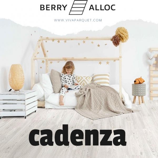 BerryAlloc Cadenza AC4