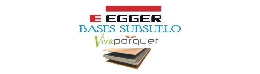 Bases Aislantes Subsuelo Egger