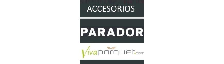 Accesorios Tarimas Parador - Precios Comprar online