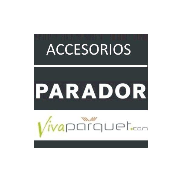 Accesorios parador suelos laminados comprar accesorios for Suelos laminados outlet