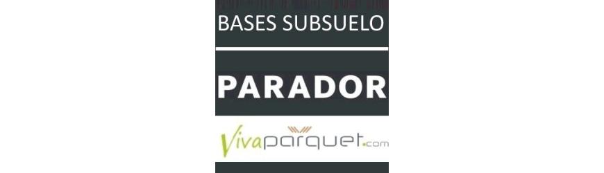 Parador Base Aislante Subsuelo - Comprar Parador Precios